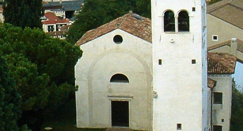 Chiesetta Sant' Orsola