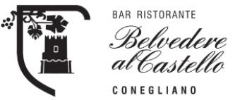 Bar Ristorante Belvedere al Castello Conegliano