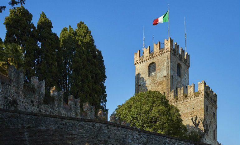 Museo castello di Conegliano