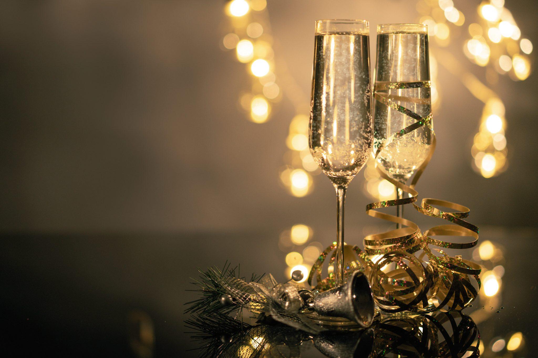 Menu per le festività natalizie