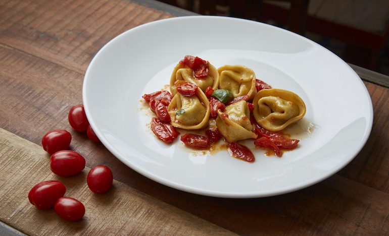 Menu of the month - Restaurant Al Castello Conegliano